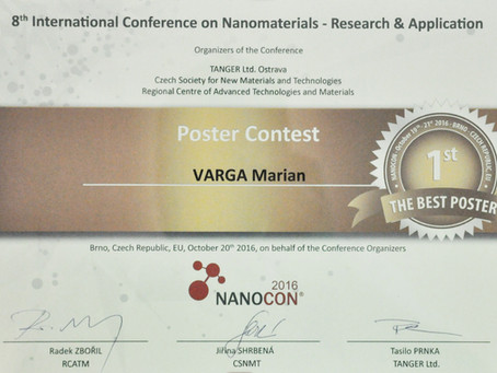 Award for research on diamond for photonic