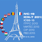 Results on Si nanowires based solar cells presented at JVC19/ICNT2013 conference in Paris
