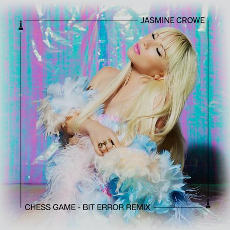 Jasmine Crowe - Chess Game (Remixes) Hard Pop (Club House)