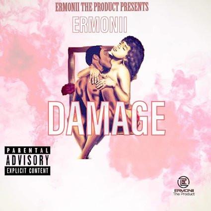 ErMonii DAMAGE ErMonii The Product Release: 23 July 2019