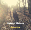 Melanie Masson Releases Northern Soul Interpretation of Future Island's Hit, Seasons