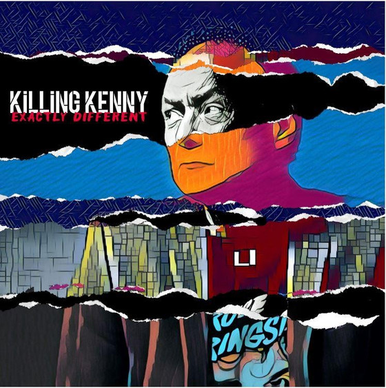 """Killing Kenny Album is """"Exactly Different"""" in All the Right Ways"""