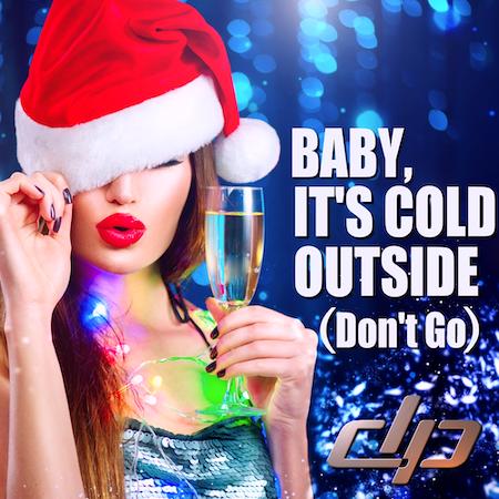 Disco Pirates vs. Dean Martin - Baby Its Cold Outside (Don't Go) Odessa Mama (Club Dance)