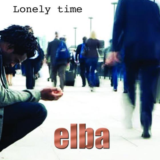 Digital release: elba - Lonely Time (single)