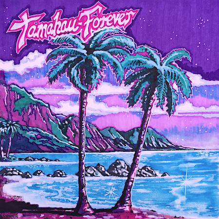 Tamahau - Forever - Odessa Mama Recs (Balearic Club House - Kings Top Tip)