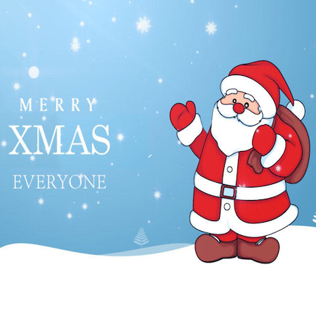 Velinski - Xmas Is A Time For Everyone (2019 Radio Mix)
