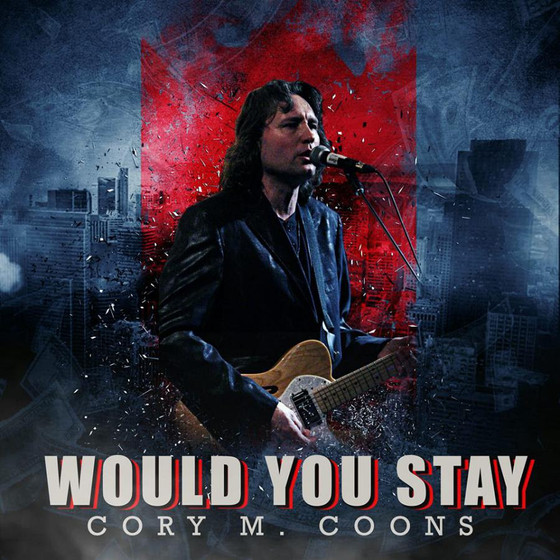 Award-Winning Canadian Roots Rocker Cory M. Coons Premieres New Single And Video