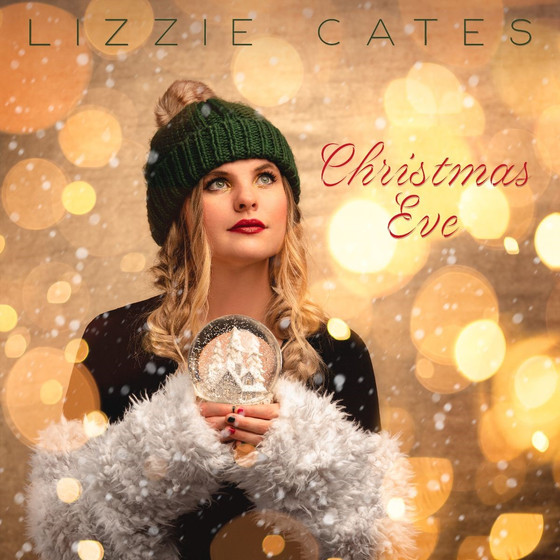 LIZZIE CATES - CHRISTMAS EVE
