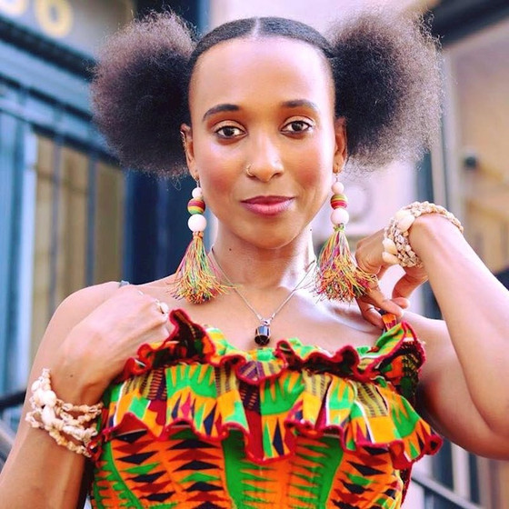 Miriam Chemmoss Starting Over- Reggae Version