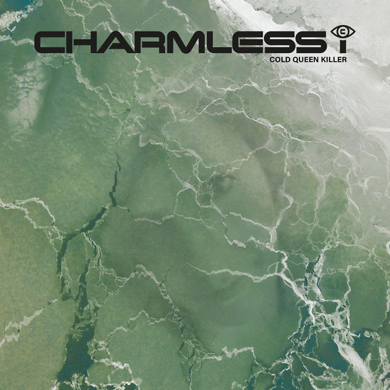 New release: Charmless i - Cold Queen Killer (single)