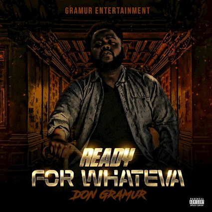 Lions'den Promotion introduces the song by Don Gramur
