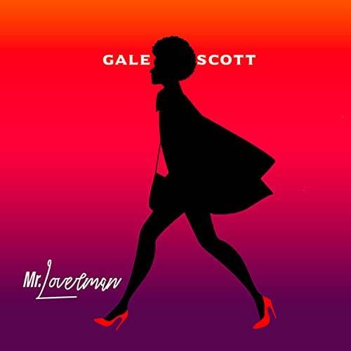 GALE SCOTT - MR. LOVERMAN