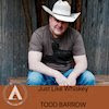 Lions'den Records and Promotion introduces Todd Barrow's country song, 'Just Like Whiske
