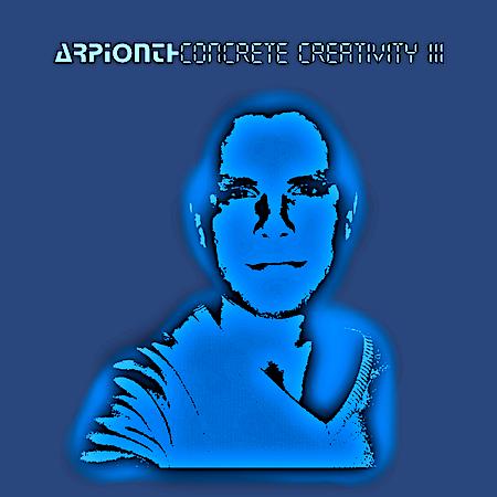 Arpionth - Concrete Creativity (SynthWave-Electro Pop)