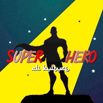 "Ali Kulture Releases ""Superhero"""