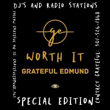 Lions'den Promotion introduces the song by Grateful Edmund
