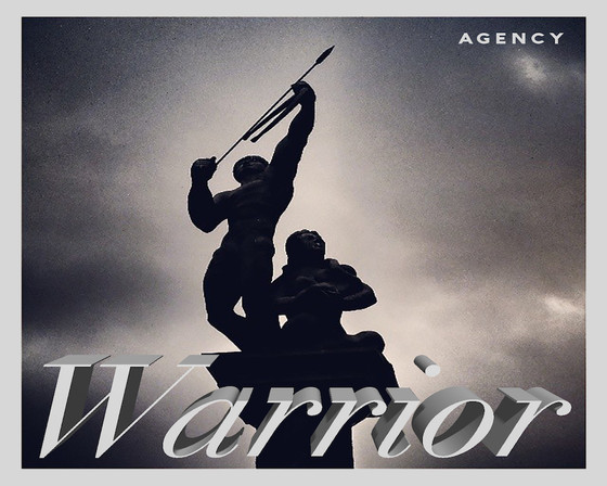 Agency - Warrior - Anticodon (Percussive House-Big Room House)