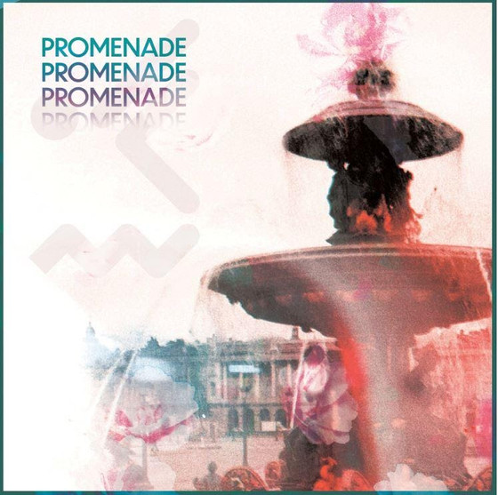 LearningToDive Return to the 80s with Synth-Driven New Single, Promenade