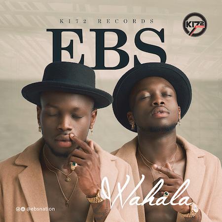 EBS - Wahala - EBS (Afro-Beat Afro-Urban)