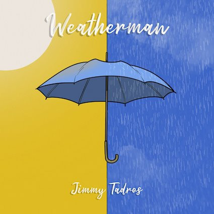 "Jimmy Tadros ""Weatherman"""