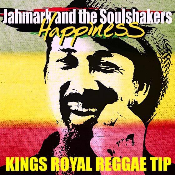 Jahmark & The Soulshakers - Happiness (Banana Boat Music) Reggae