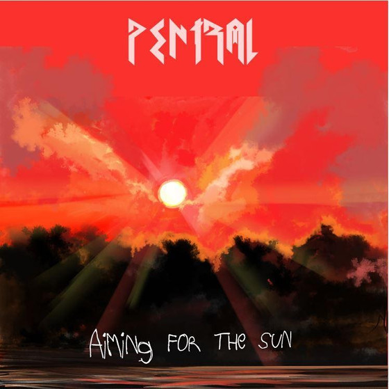 Amazonian Rock Band Pentral Keep the Groove but Turn it up to 11 on New Single~!