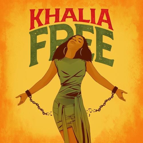 KHALIA - FREE