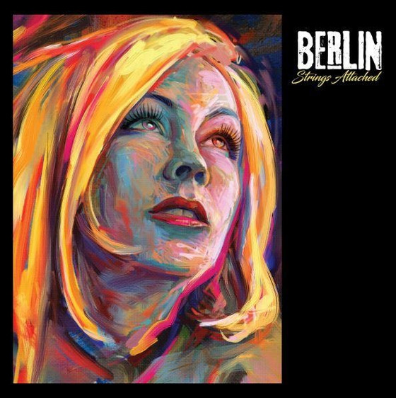 One of the 1980's Most Iconic Bands, Berlin, Return with Strings Attached to Take Your Breath Away