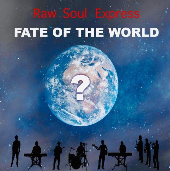 Raw Soul Express Return to the Brand-New Old Skool with Stunning New Single