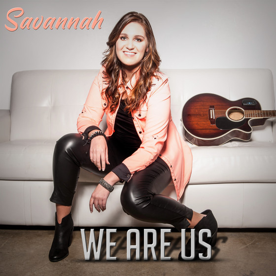 #1 iTunes Country Artist Savannah Has New Music