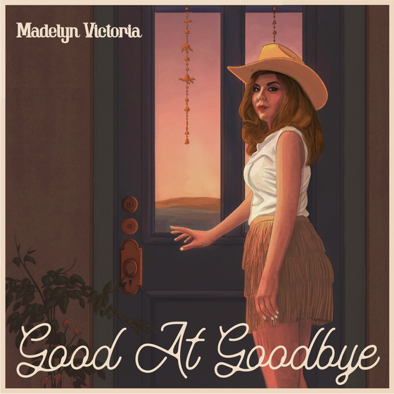 """Madelyn Victoria Releases """"Good At Goodbye"""""""