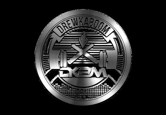 DREWKABOOM's Explosive Chakras and Beats on New Single, Lost Moon of Jupiter  Artist: DREWKABOOM Tit