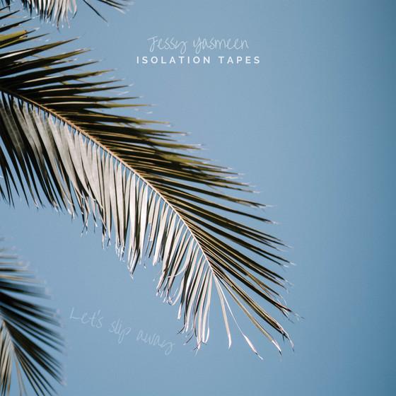 New release: Jessy Yasmeen - Let's Slip Away (single)