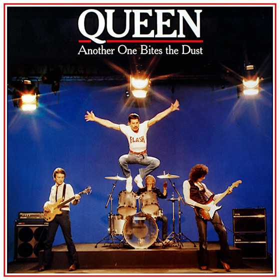 Queen - Another One Bites The Dust (Scott Wozniak Classic) EMI - Pop Dance