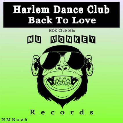 Harlem Dance Club,Back To Love