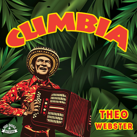 Theo Webster - Steeldrum Madness-Cumbria (Big Boss Recs) House-Club House
