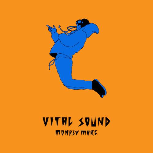 MONKEY MARC - VITAL SOUND