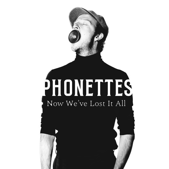New cinematic single by Phonettes
