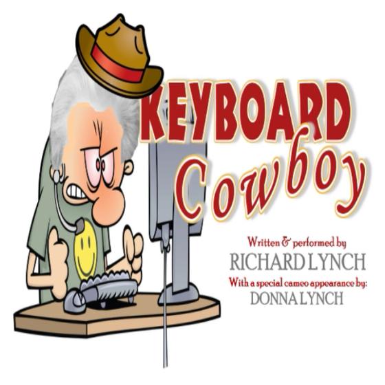 """Billboard Emerging Artist Richard Lynch Saddles Up With Social Media Single """"Keyboard Cowboy&qu"""