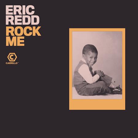 Eric Redd - Rock Me (Carrillo Music) Cosmic House-Deep House-Club House