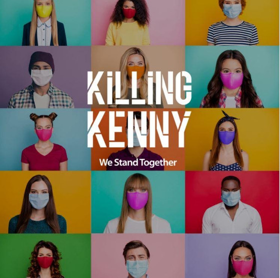 As the Nation Looks to Recover from the Pandemic, Killing Kenny Releases Uplifting Anthem