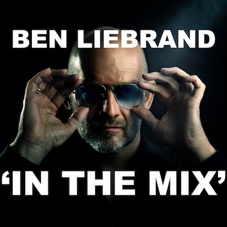 Ben Liebrand In The Mix Episode 031 Club Classics