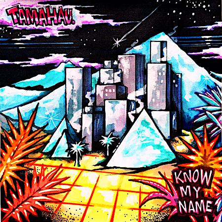 Tamahau - Know My Name-Higher - Odessa Mama-Dubset Media (Club Dance-Pop Vocal)