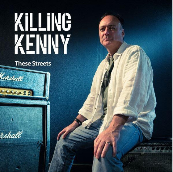Killing Kenny Documents his Soap Opera Return to  Music and Hooks in Legenda