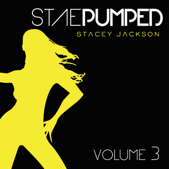Stacey Jackson - Take Me Out/I Heard It Through The Grapevine 3BIG Recs (Motto Blanco Remixes)