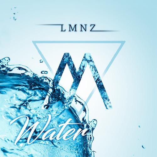 LMNZ - WELCOME FEAT. KILIFEU (KEURGUI CREW)