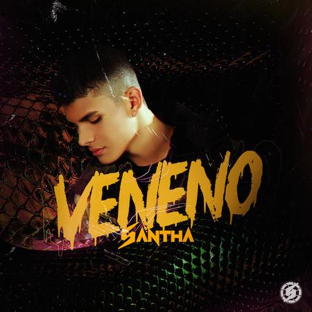 Santha - Veneno - Angel Eyes Music (Latin Radio Smash)
