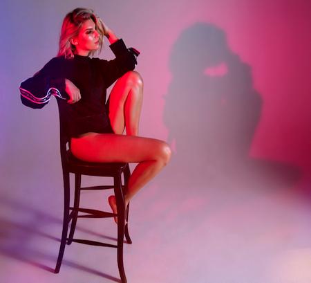Lauren Day - Its U (Booshu) Future Pop