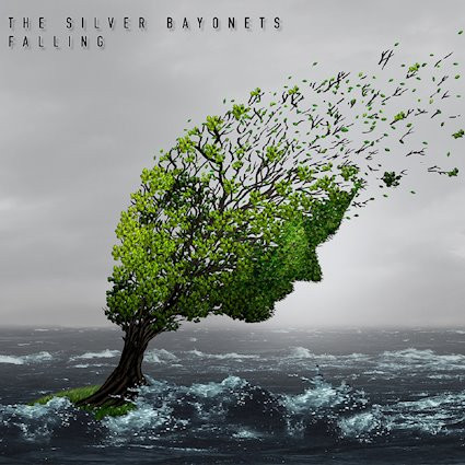 The Silver Bayonets Falling Header Records Release: 26 June 2020
