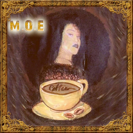 M.O.E - 'Coffee' Single (HipHop)